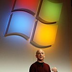 (Photo by Lou Dematteis/Microsoft via Getty Images)
