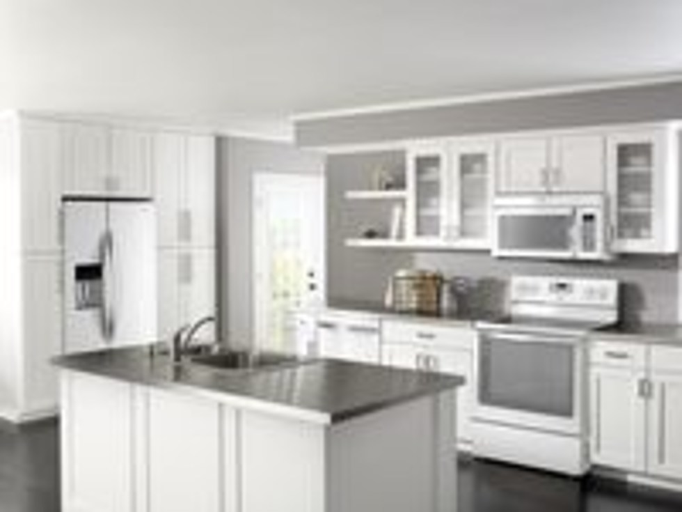 White Ice Is The New Trendy Color In Home Appliances The Death Of