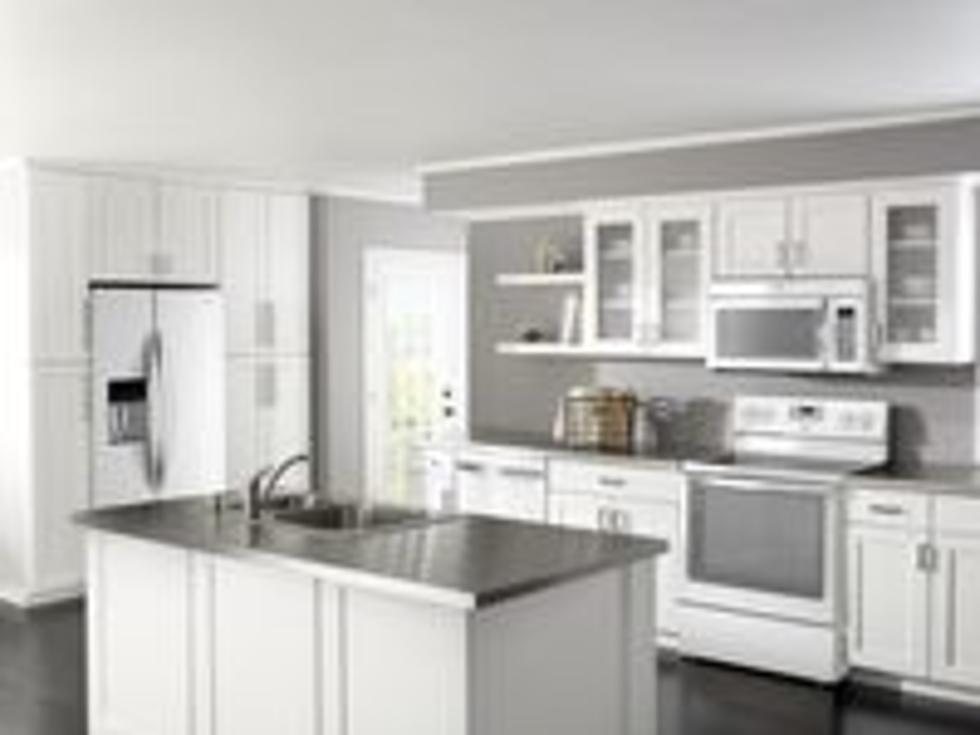 White Ice Is The New Trendy Color In Home Appliances; The Death Of ...