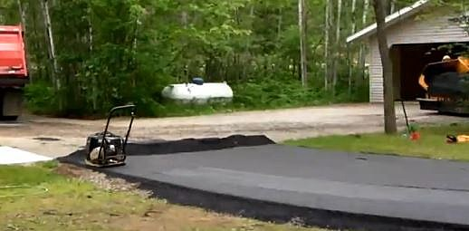 ... by Gypsy Paving, Asphalt Paving Scam, Here's What To Look For
