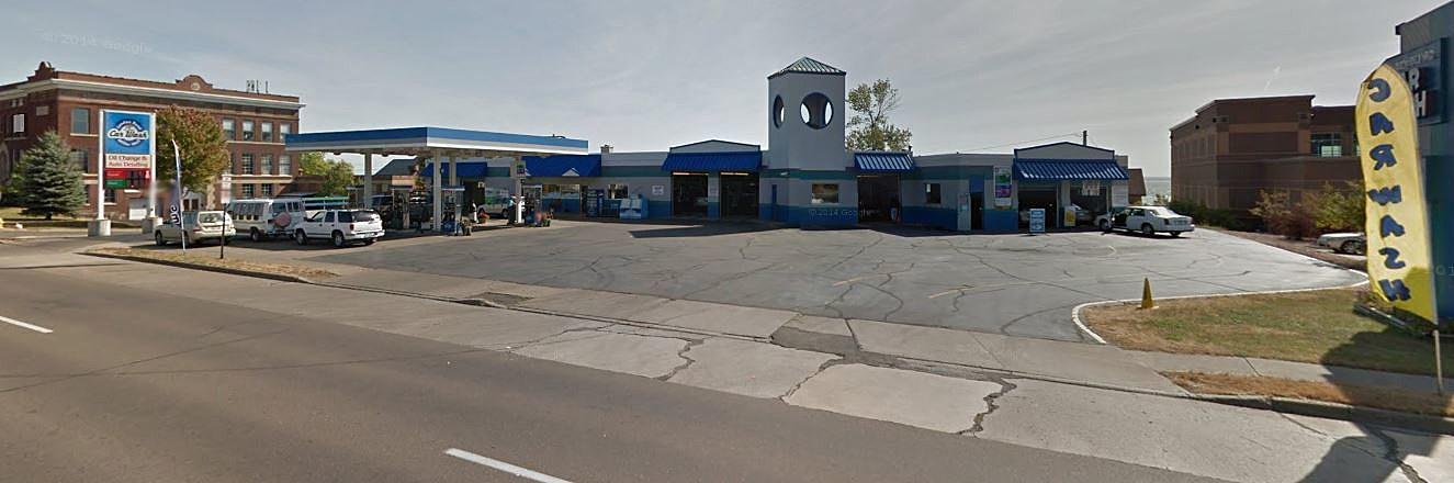 The best car washes in the duluth superior area solutioingenieria Image collections
