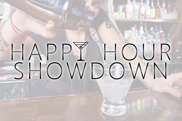Happy Hour Showdown