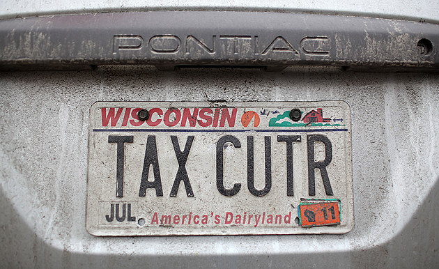 State Budget Standoff Continues In Madison, Wisconsin