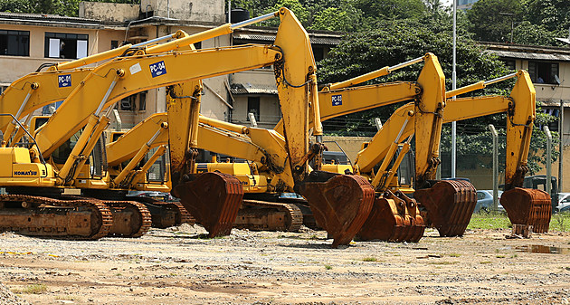 China Projects Delayed By New Sri Lankan Administration