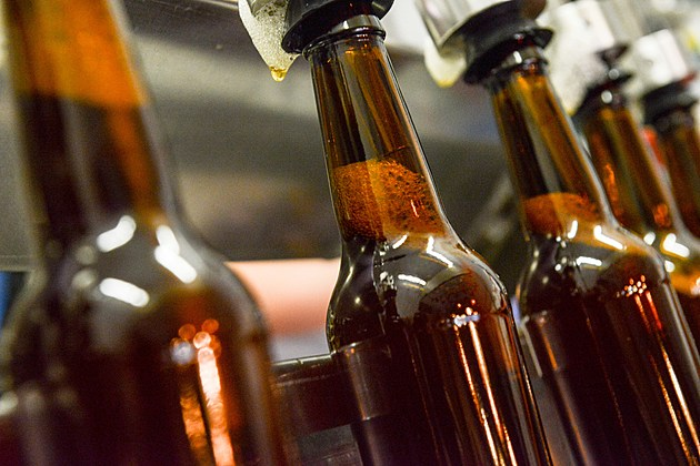 Brixton Brewery Making Craft Beers In The Heart of London