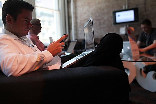 New York City Promotes Internet Week